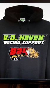 vd haven racing support